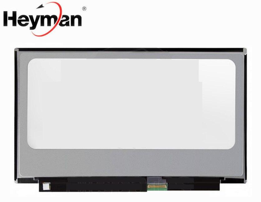 Heyman11.6Full HD,LED,Slim,right plug,matte LCD display screen N116HSE-EJ1 for ACER S7-191-53314G12 Laptops Heyman11.6Full HD,LED,Slim,right plug,matte LCD display screen N116HSE-EJ1 for ACER S7-191-53314G12 Laptops
