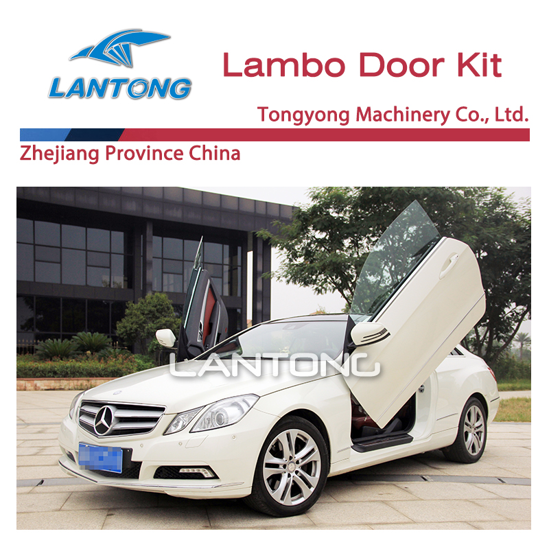 Car Styling Butterfly Gull Wing Lambo Door Kit For ...