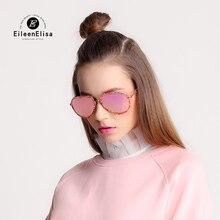 Latest Sunglasses Women 2017 Fashion Sunglasses Women Luxury Brand Oval Sunglasses Men Women Retro
