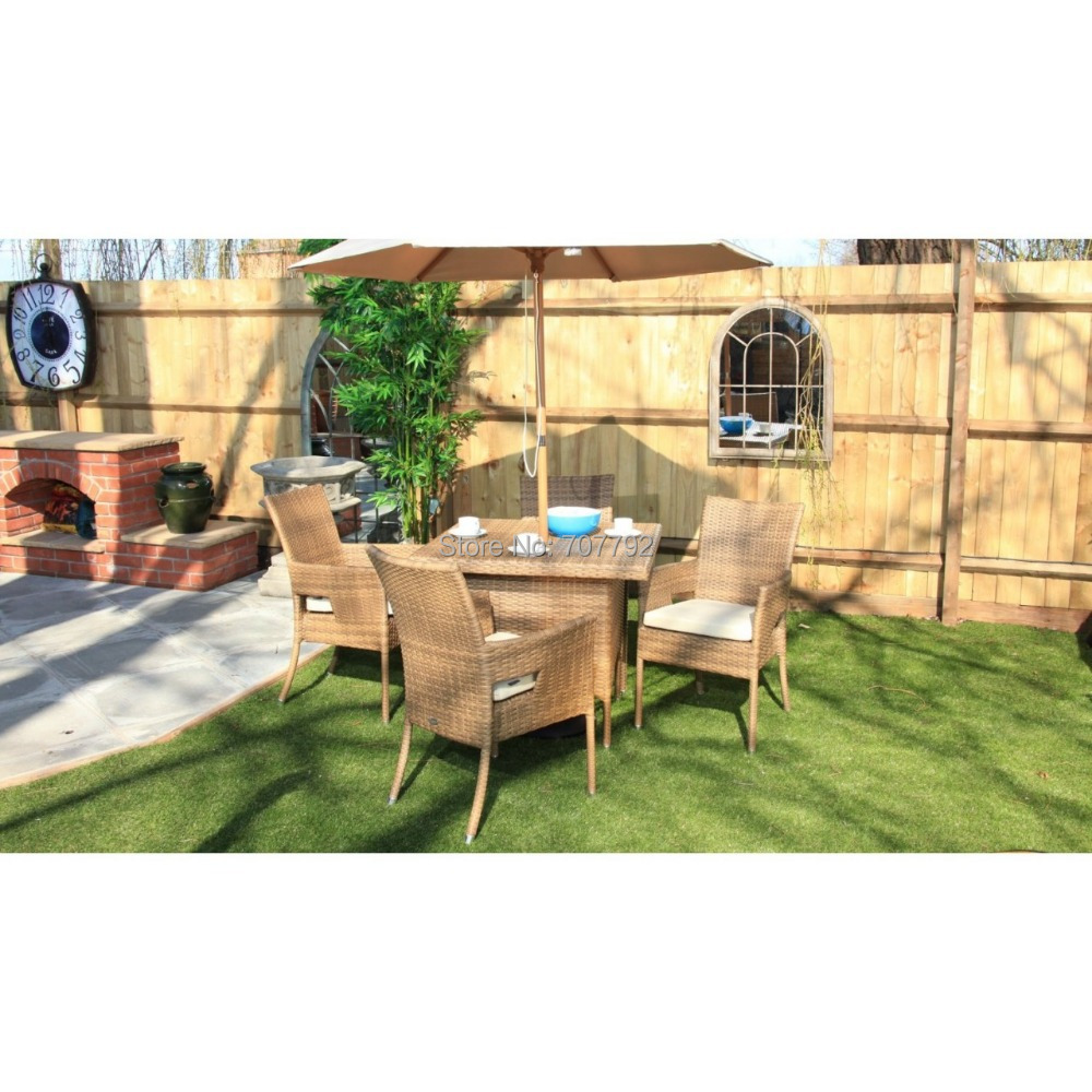 Cheap Garden Table And Chairs Part - 36: 2015 Patio Furniture Garden Dining Set Chair And .