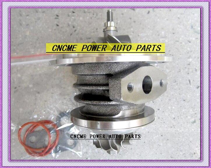 TURBO cartridge CHRA Turbocharger core GT1544S 708847-5002S 708847 For ALFA Romeo 147 FIAT Doblo M724 M724.19 1.9L 105HP