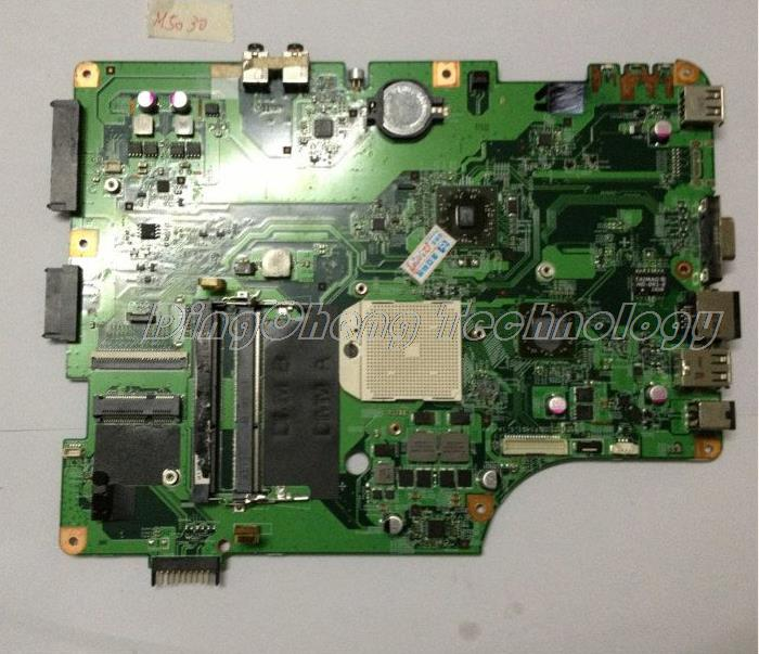 SHELI laptop Motherboard/mainboard for dell insprion M5030 03PDDV CN-03PDDV with integrated graphics card 100% tested
