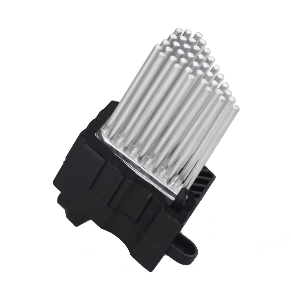High Quality Heater Blower Fan Motor FINAL STAGE Resistor For BMW E46 E39 E83 E53 X5 X3 M5 3/5 Series 64116923204 64116929540