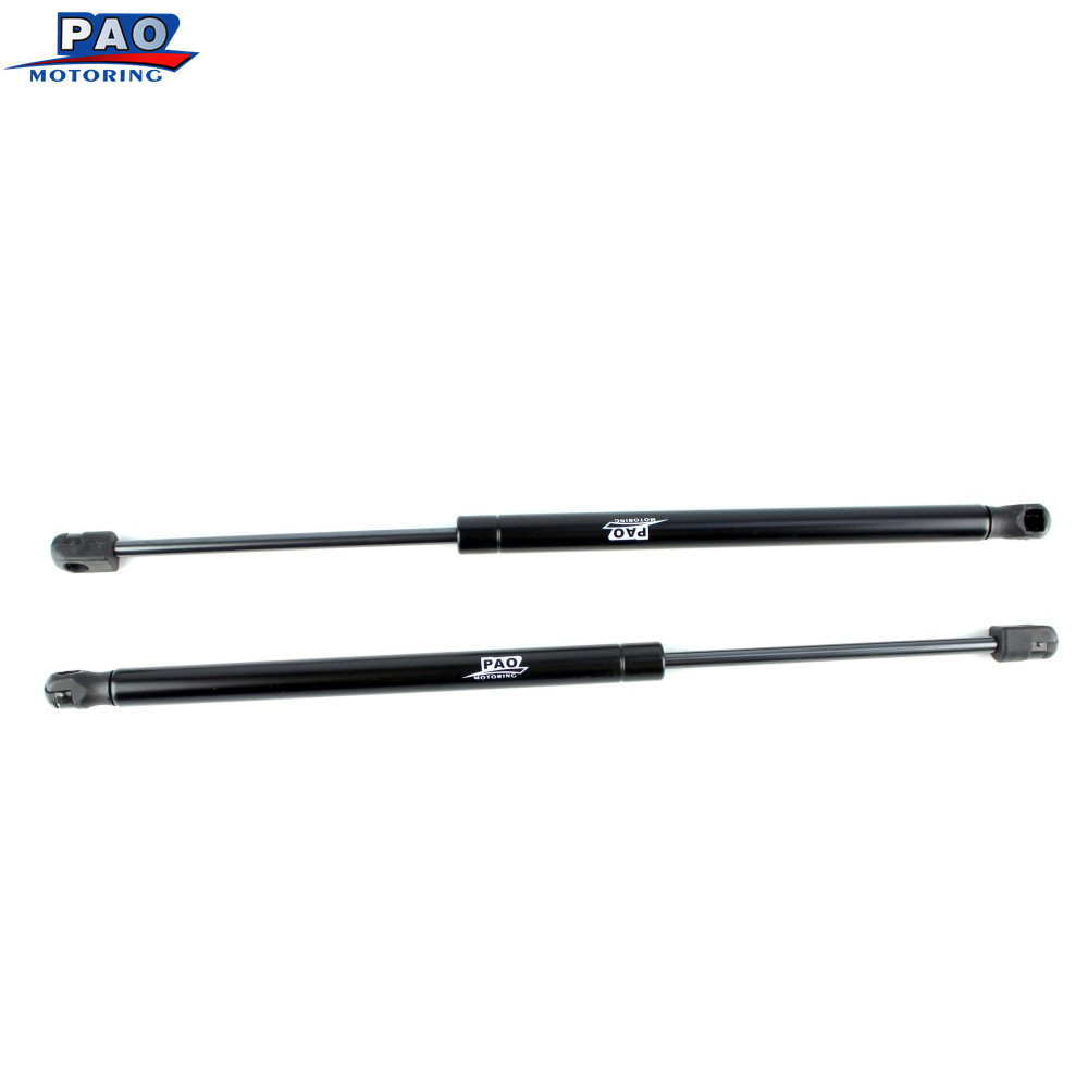 2PC For Hyundai Tiburon 2003-2008 Front Hood Lift Support Boost Strut Shock PM3136,SG367004,6352,8196127 Gas Charged Damper car