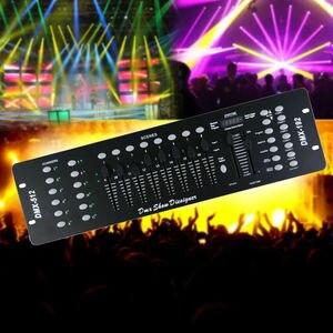 192CH DMX512 Stage Lighting Co