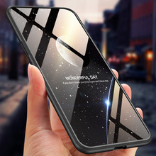 For VIVO X23 X 23 Case 360 Degree Protected Full Body Phone for Shockproof Cover+Glass Film