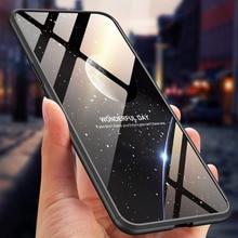 For VIVO X23 X 23 Case 360 Degree Protected Full Body Phone Case for VIVO X23 Case Shockproof Cover+Glass Film for VIVO X23
