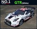 Большой 1:10 RC Автомобилей Высокоскоростной Гоночный Автомобиль 2.4 Г ГТП 4 Привод Управления По Радио Спорт Дрейф Гоночный Автомобиль Модели электронные игрушки