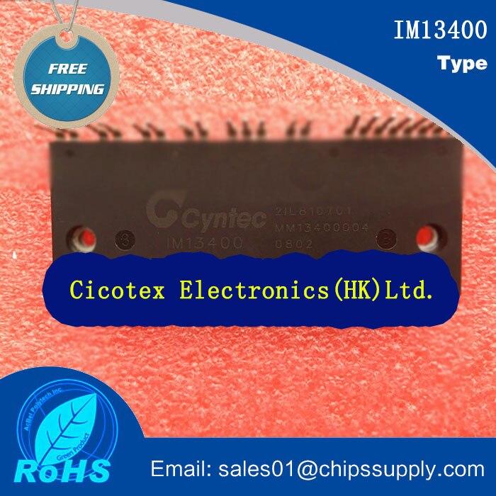 IC IM13400-E MODULE IGBT Cyntec IPM is integrated drive IM13400IC IM13400-E MODULE IGBT Cyntec IPM is integrated drive IM13400