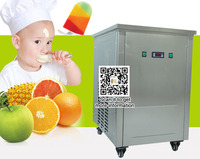 Ice pops Machine With 40pcs/Set Mould Stainless Steel Commercial Popsicle Machine Ice Cream Lolly Stick Machine