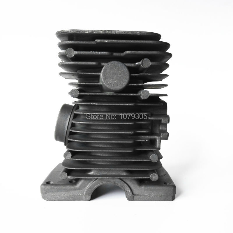 STL180 řetězová pila válec o průměru 38 mm a sada - Zahradní nářadí - Fotografie 5