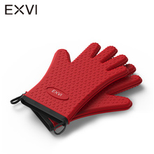 Buy  ing BBQ Grill Glove Oven Mitt Pastry Glove  online