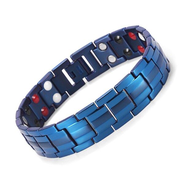 1537BL bracelet