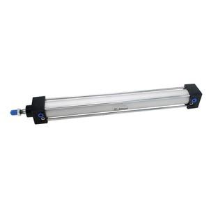 Image 5 - Cilindros de ar padrão 32/40/63mm, cilindro pneumático de ação dupla sc 50/75/100/125/150/175/200/250/300mm curso, venda quente