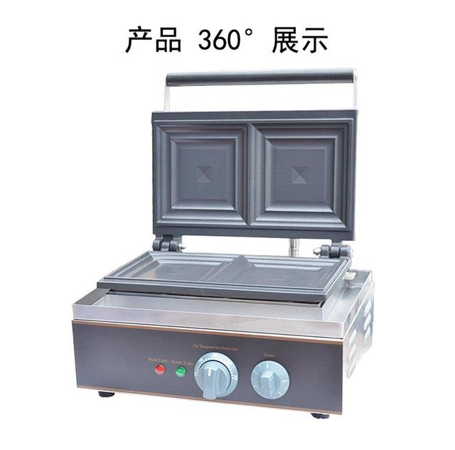 sandwich press maker