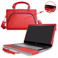 Labanema Accurately Portable Laptop Bag Case Cover for 17.3 HP Pavilion 17 ABxxx Laptop (NOT fit other models)