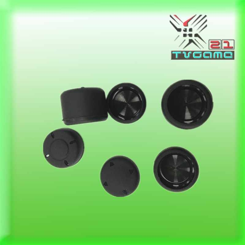 Trasparente NS NX Caso Guscio di Silicone di Protezione Con Joystick Tappi Per Nintend Interruttore Console di Gioco