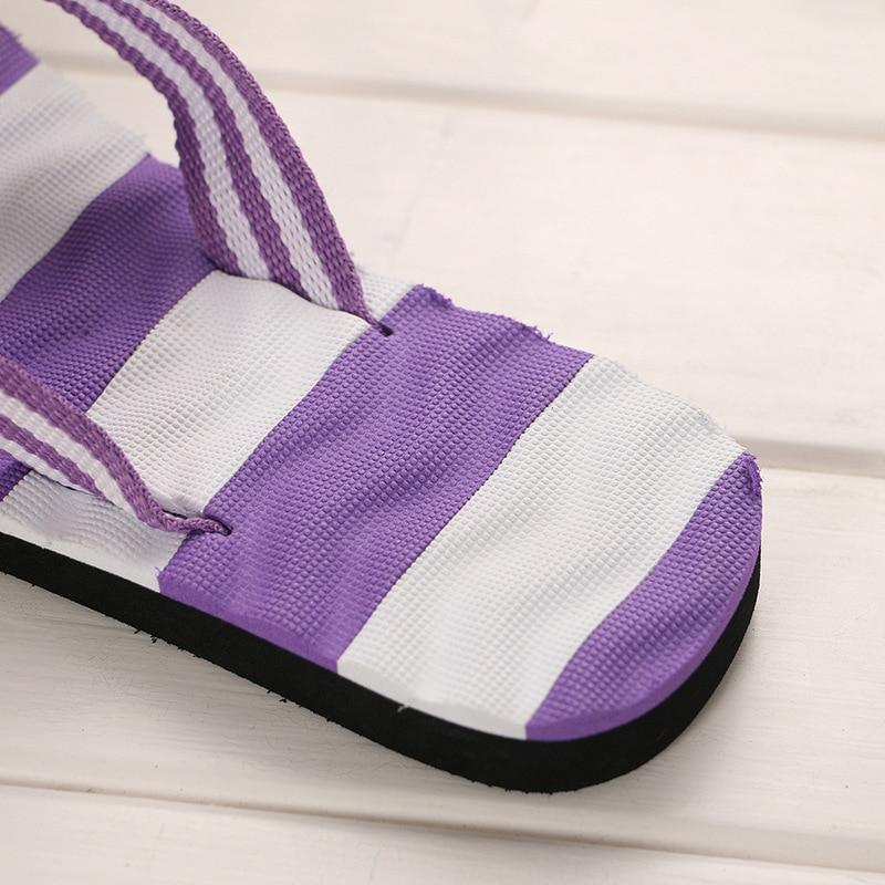 Marca Chanclas Mujeres Sandalias de Plataforma Zapatos de Verano - Zapatos de mujer - foto 3