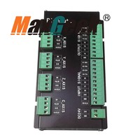 DSP A11 Connection Board Wiring Board For CNC Router CNC Engraver Only Board