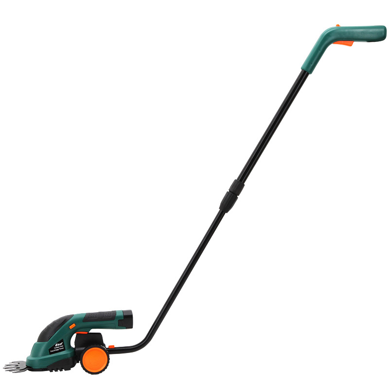 East Power Tools 7 2v Combo Lawn Mower Li Ion Rechargeable