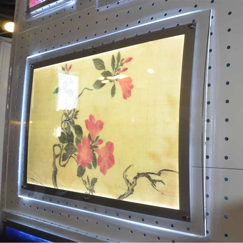 Aliexpress.com : Buy (Pack/5units) Custom 90x40cm Single Sided Wall ...