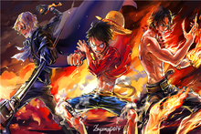 Customize One Piece Canvas Wall Poster