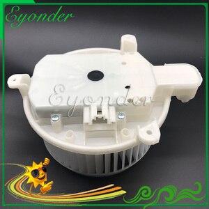 LHD AC A/C Heater Fan Blower M