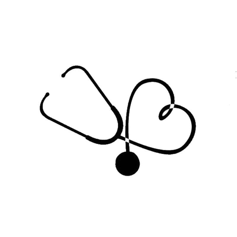 Vinyl packaging promotion shop for promotional vinyl for Stethoscope coloring page
