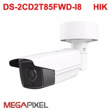 8MP 4K WDRDS-2CD2T85FWD-I8, POE IP Camera,3DNR,IP66,Security cameras IR Bullet Network Camera,ip camera