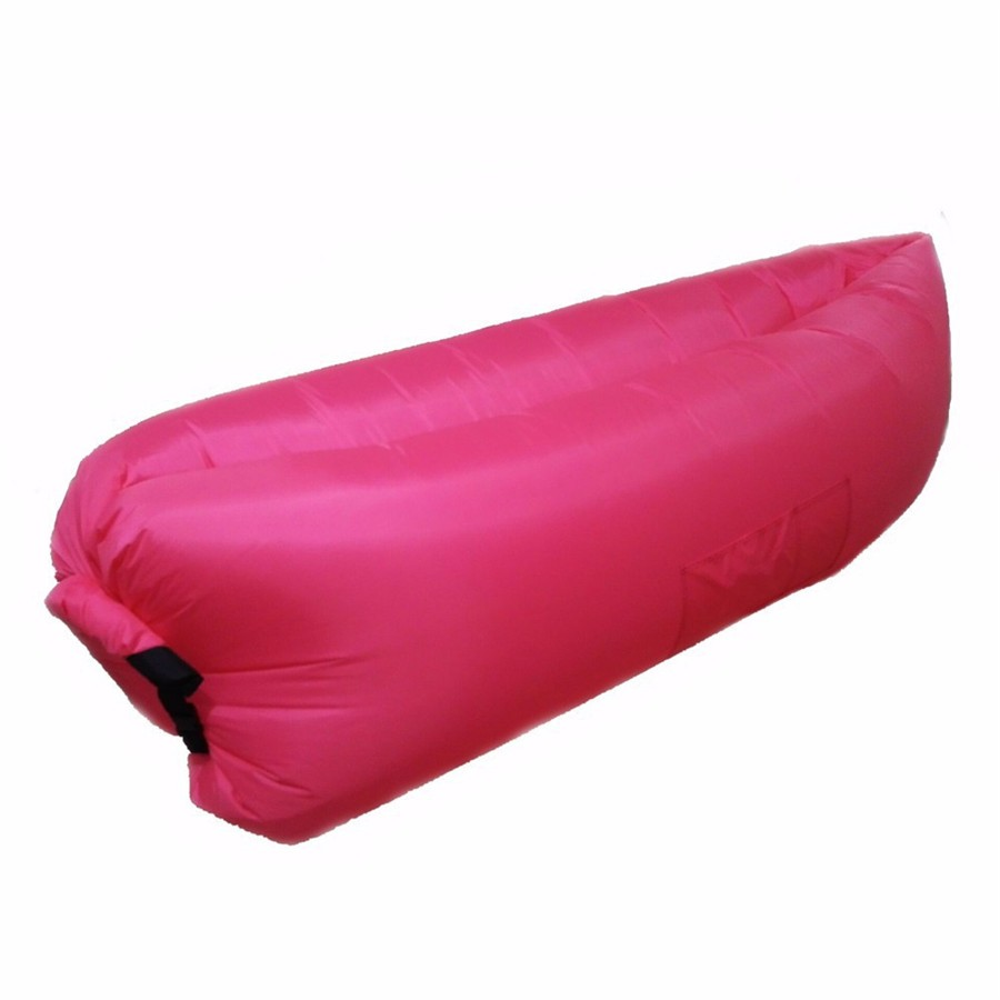 Lazy Inflatable Beanbag Sofa13