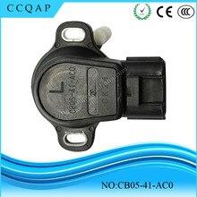 Высокое качество Педаль Акселератора Датчик Положения OE No. CB05-41-AC0 для Mazda