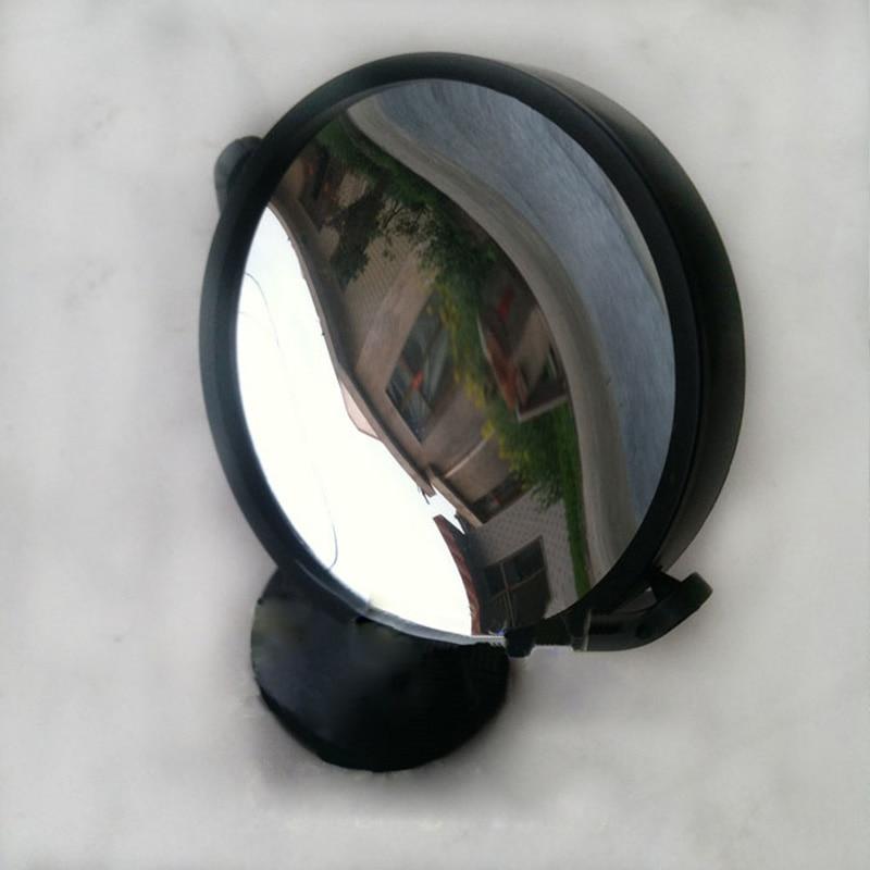 2pcs 100mm Diameter Concave Mirrors Optics Physico-optical Experiment Instrument optical instrument