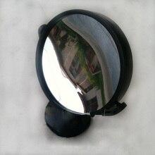 2 pièces 100mm Diamètre Miroirs Concaves Optiques Physico chimiques optique Instrument Expérimental