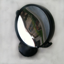 2pcs 100mm Diameter Concave Mirrors Optics Physico optical Experiment Instrument