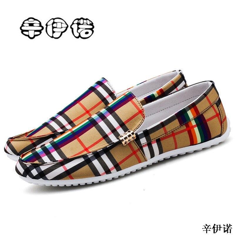 new men shose fashion men sport shoes casual male shoes brand designer canvas shoes summer fashion men shoes casual men flats