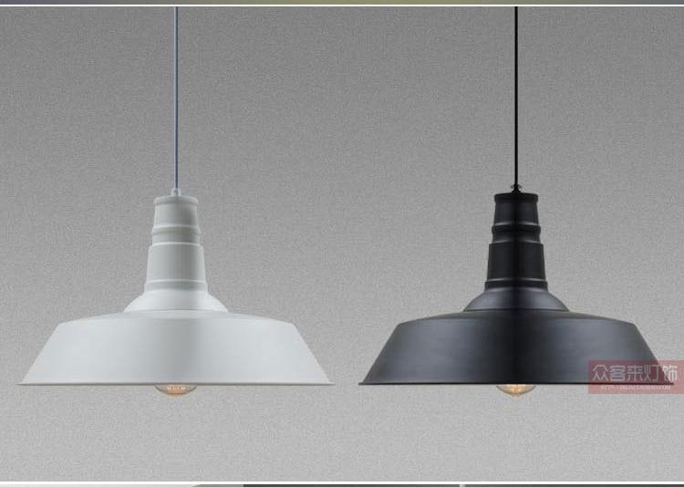 ФОТО Free shipping Pendant light Nordic retro style spider web black white brown color restaurant bar light pendant lamps