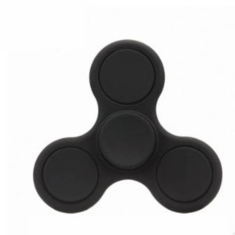 High Quality Plastic Hand Spinner For Autism/ADHD Anxiety Focus Toys Fashion Stress Relief Toy Fidget Spinner ...