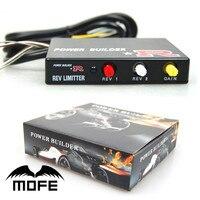 Mofe Racing Ontsteking Racing Type B power builder Rev Limiter launch control voor Toyota Mitsubishi Mazda