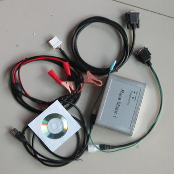 New for yamaha motorcycle diagnosis scan tool pc scanner motor full cables 2 years warranty
