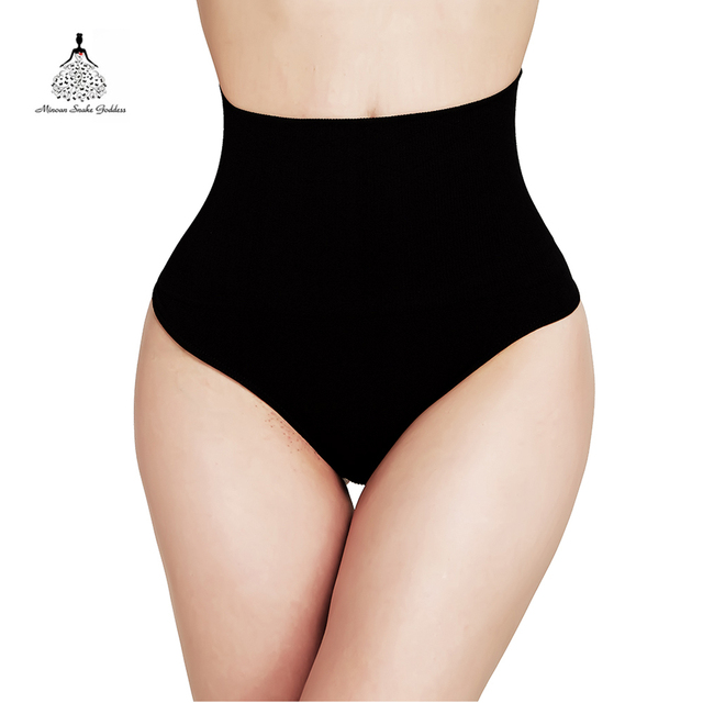 608f346eeac9 Butt lifter Slimming Briefs Tummy Control Pants Seamless Underwear High  waist Thong Hips shaper Women's Panties Waist trainer