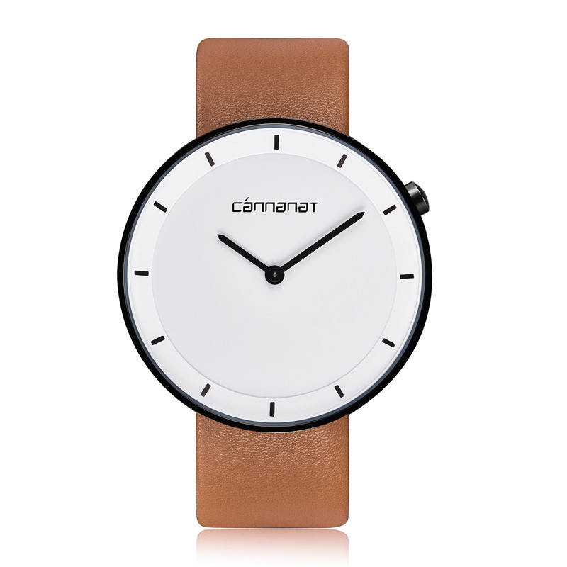 Hot Sale Ladies Fashion Casual Leather Strap Watch Simple Style Classic Elegant Analog Quartz Business Wristwatch yoner hot sale business watch collection for office ladies fashion roman leather band analog quartz wrist watch