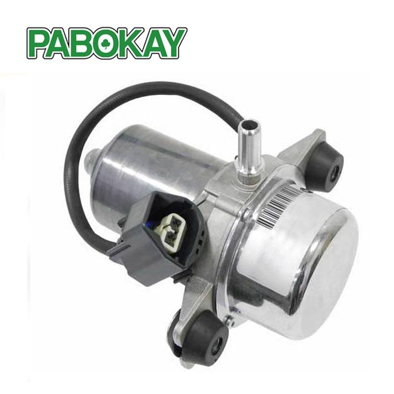 Brake Vacuum Pump 31317530 C8601 For VOLVO C30 C70 S40 S60 S80 V40 V50 V70 XC70 XC90 30630398 30616992 8684342 30793023