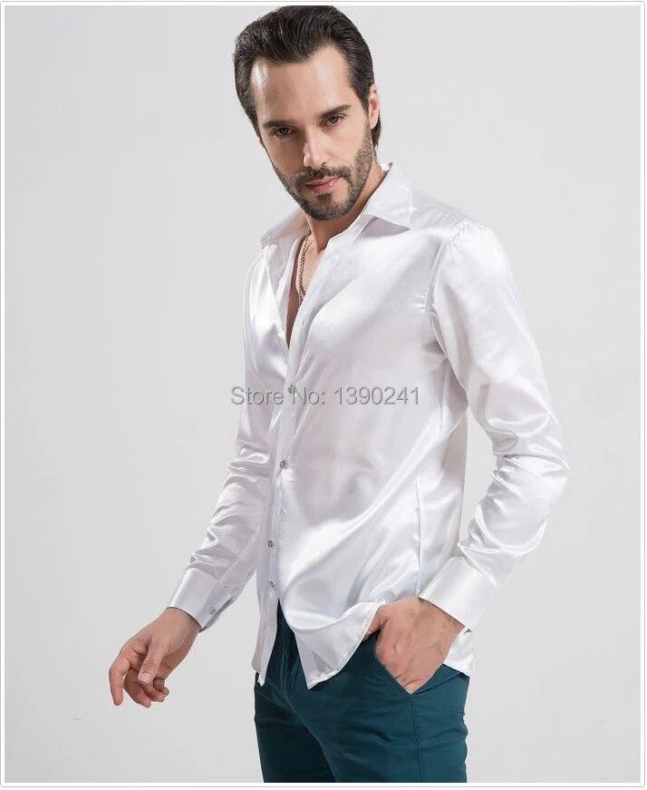 Nice White Dress Shirt - Greek T Shirts