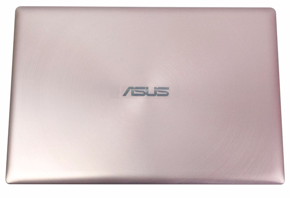 New ASUS UX303L UX303 UX303LA UX303LN Series Pink Lcd Back Cover For Non-TouchScreen AM16U00110