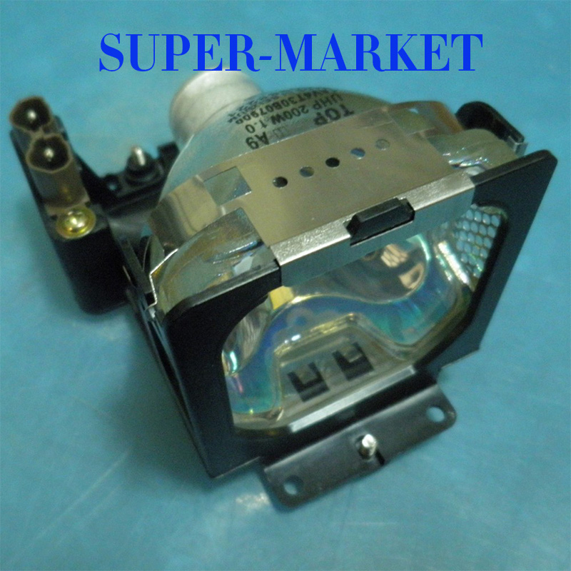 Free Shipping Replacement Projector Lamp Bulbs With Housing POA-LMP65/LMP65 for SANYO PLC-XE20/SL20 Projector projector bulb lh01lp lh 01lp for nec ht510 ht410 projector lamp bulbs with housing free shipping