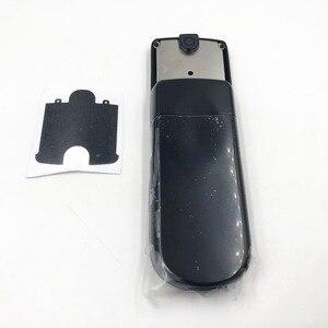 Image 5 - RTBESTOYZ สำหรับ Nokia 8800SE 8800 Sirocco ใหม่เต็มรูปแบบฝาครอบกรณีรัสเซียคีย์บอร์ด Silver จัดส่งฟรี