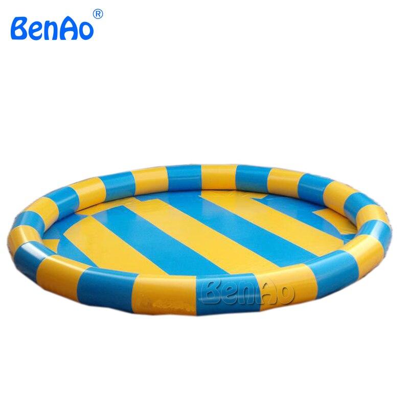 Wb003 10*10*0.67 м 33ft воды в бассейне, бассейн 0.9 мм ПВХ ремкомплекты цена завода с Бесплатная доставка Бесплатная логотип