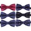 Bowtie Formal Necktie for Men