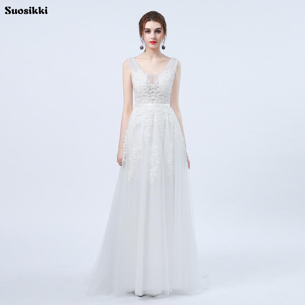 Robe de Mariage Sexy Open Back Bohemian Lace Vintage Boho Beach Wedding  Dress 2017 Romantic Wedding Gowns Vestido de Noiva 66161de21c65