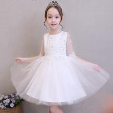 IYEAL High-end Children 2018 Elegant Princess Formal Dress Kids Evening Prom Party Pageant Little Bridesmaid Flower Girl Dresses